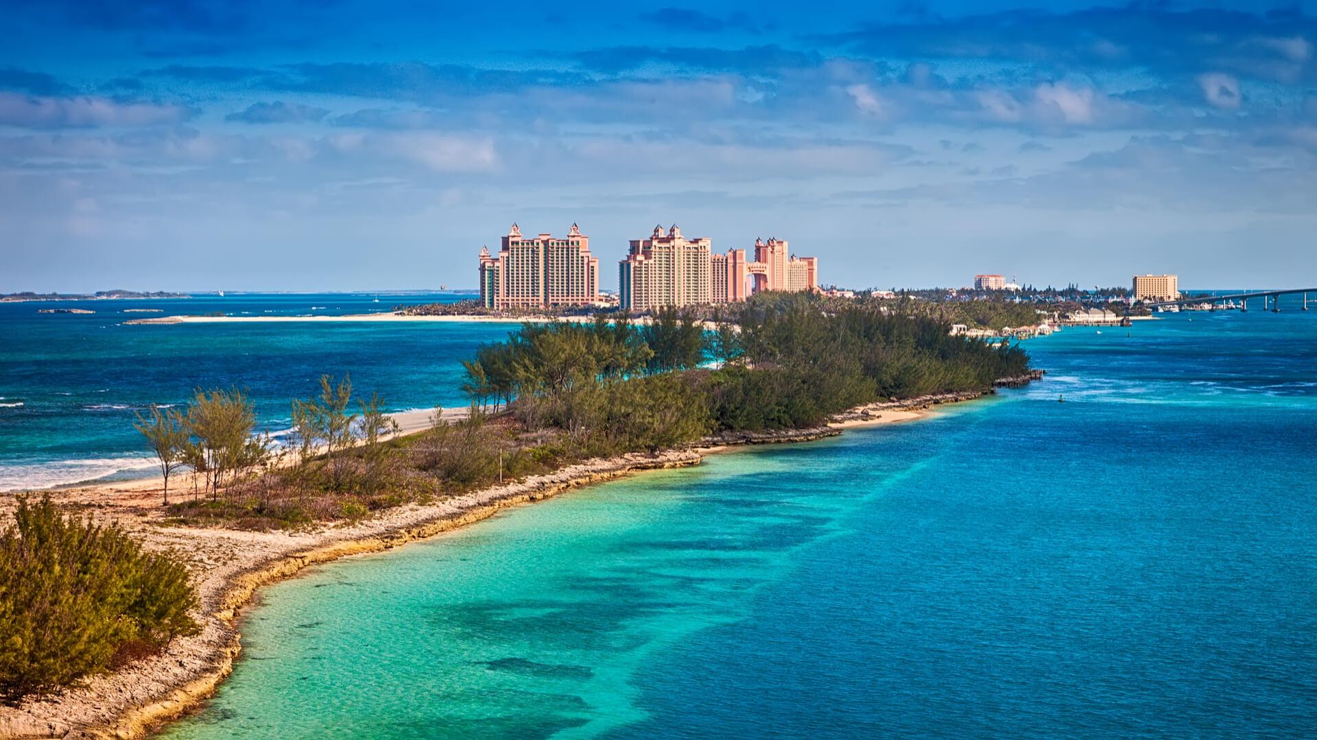 isla nassau bahamas 1