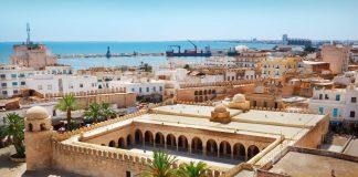 Viaje a Tunez, Mezquita Susa