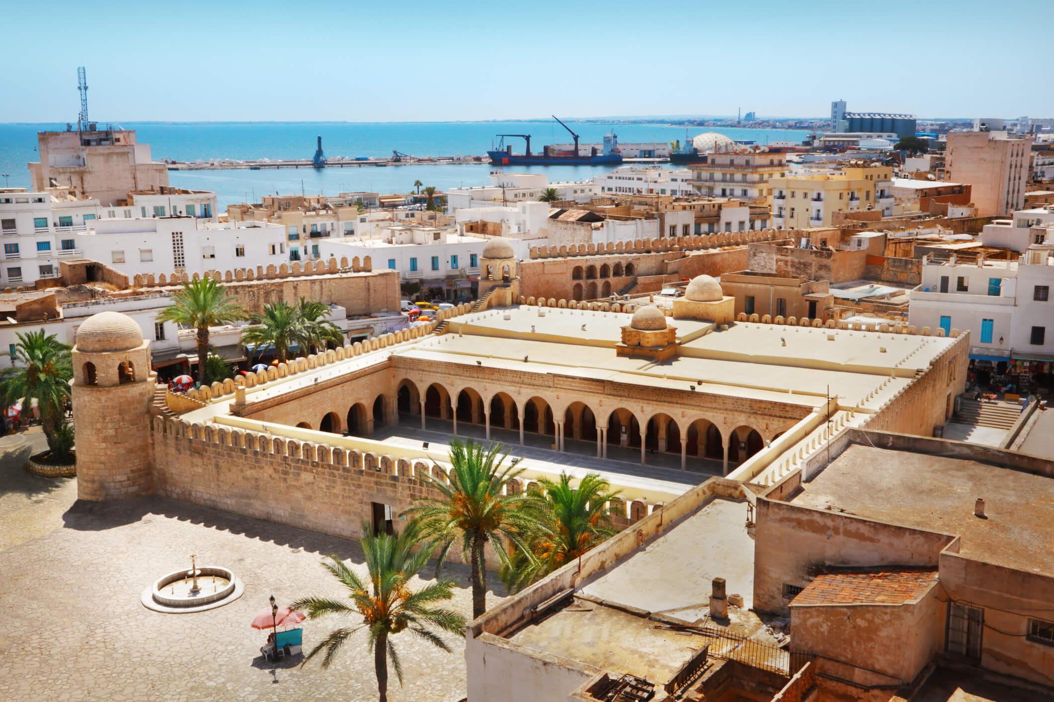 mezquita suso tunez 1