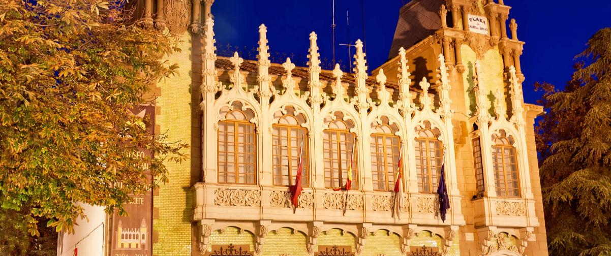 Feria de Albacete, Museo de Cuchillería