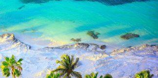 playas del caribe, Playa Caribe