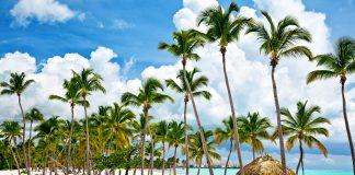 viaje a Punta Cana, Playa Punta Cana