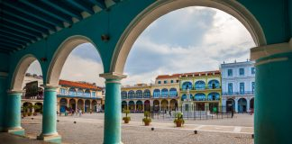 La Habana, Plaza Vieja