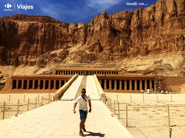 Aventuhero - En Hatshepsut