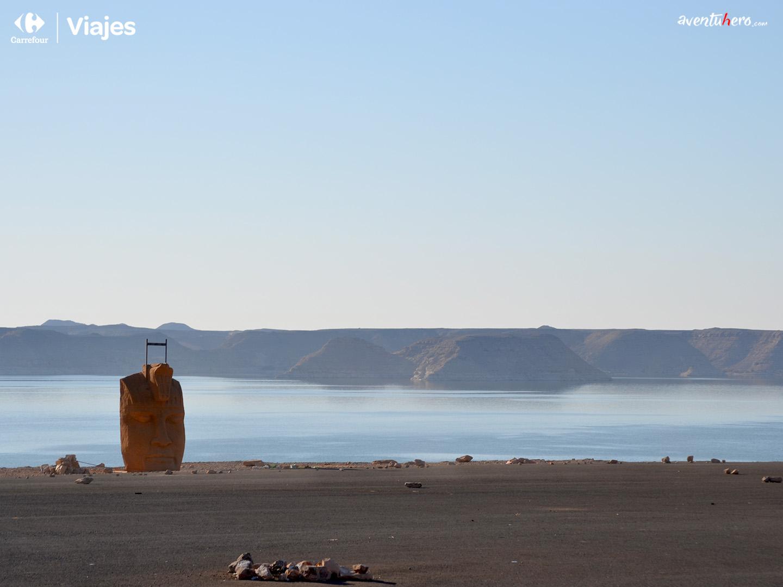 Aventuhero - Lago Nasser