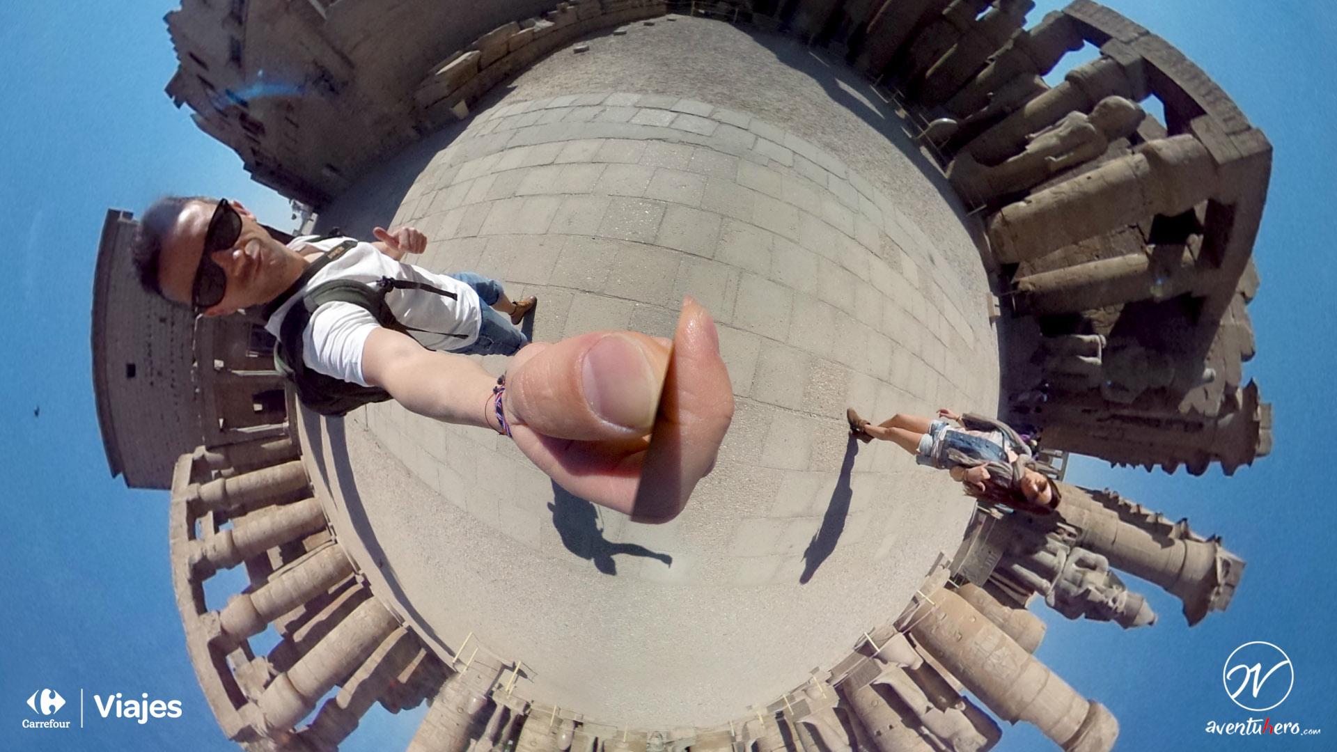 Aventuhero - Luxor 360
