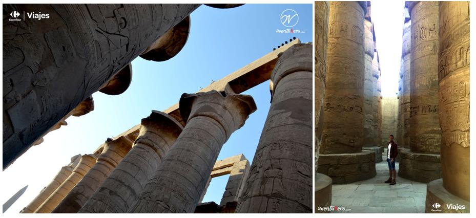 Tips Egipto Aventuhero