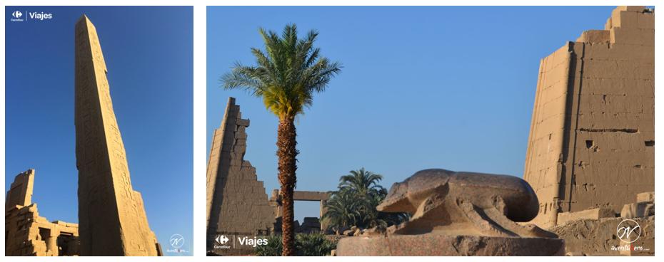 Tips Egipto Aventuhero Amenofis III
