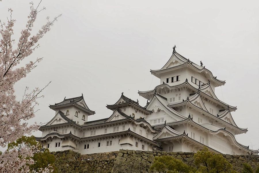 castillo-himeji