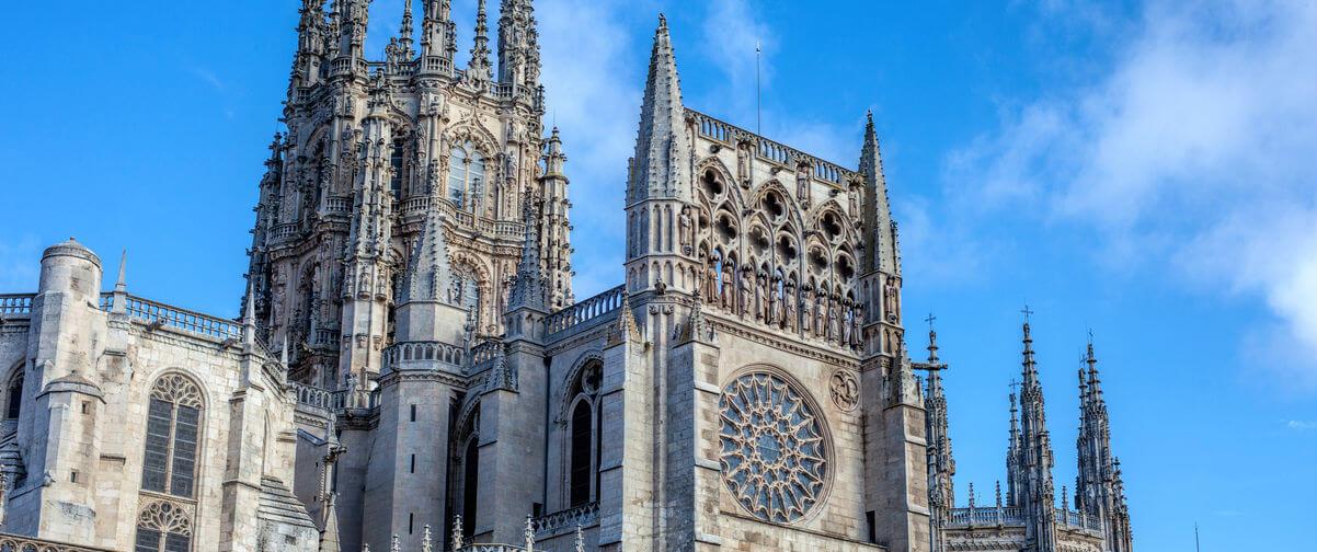 ruta por el Norte, Catedral de Burgos