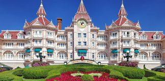 secretos de Discoveryland, Entrada Disneyland París