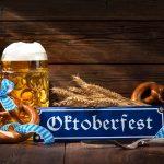Viajar en Octubre, Festival Oktoberfest