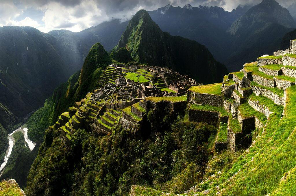 viaje a Perú, Machu Picchu