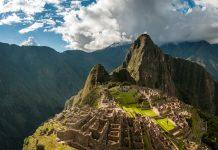 viaje a Perú, Machu Pichu