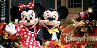 Disney Village, Mickey Disneyland