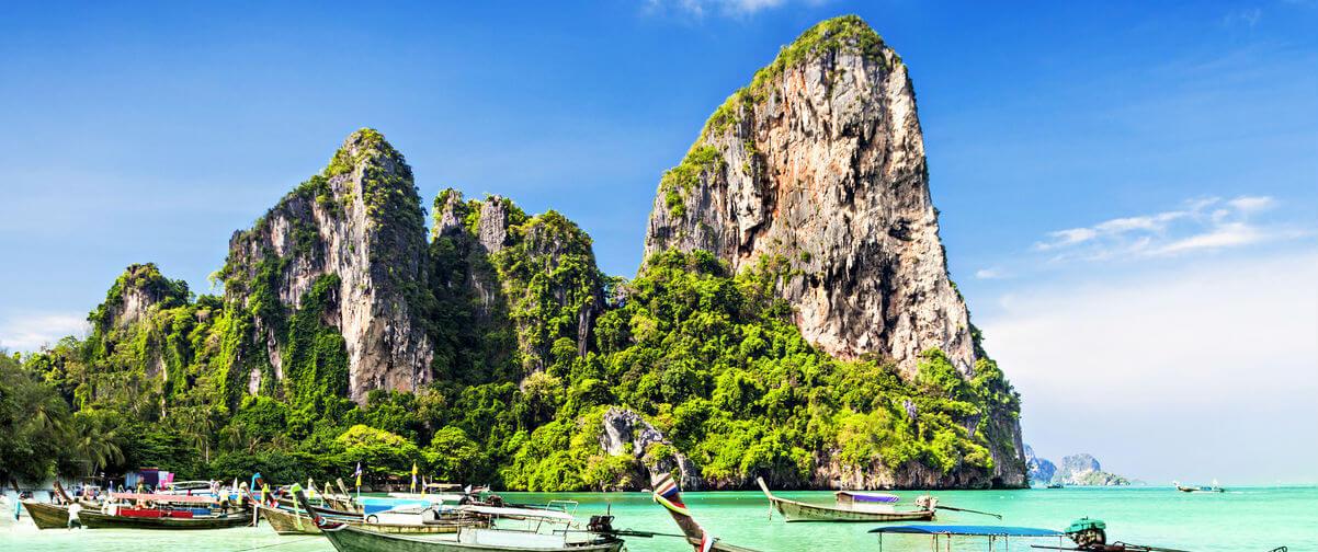 viajar a Filipinas, El Nido - Filipinas