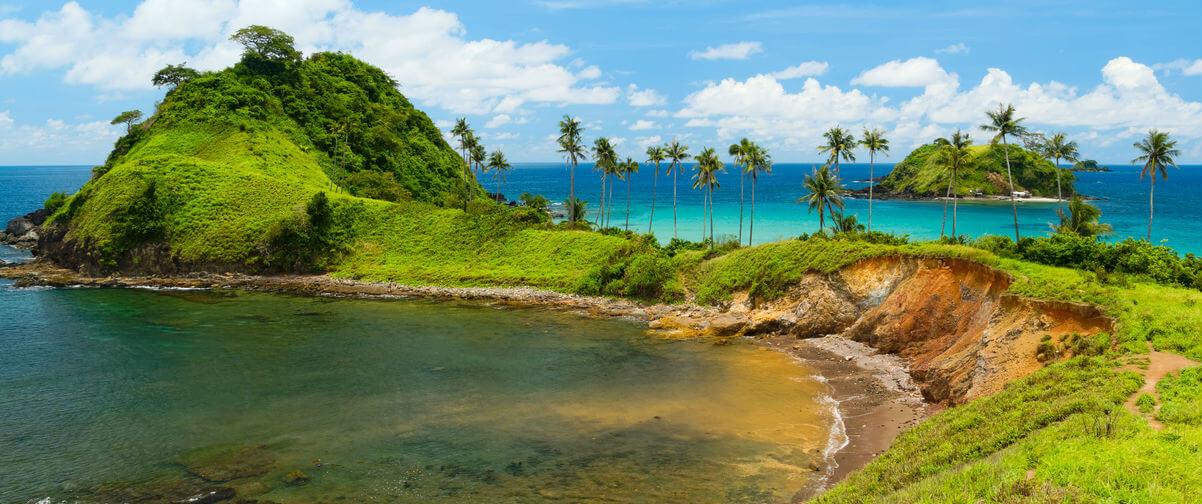 viajar a Filipinas, El Nido