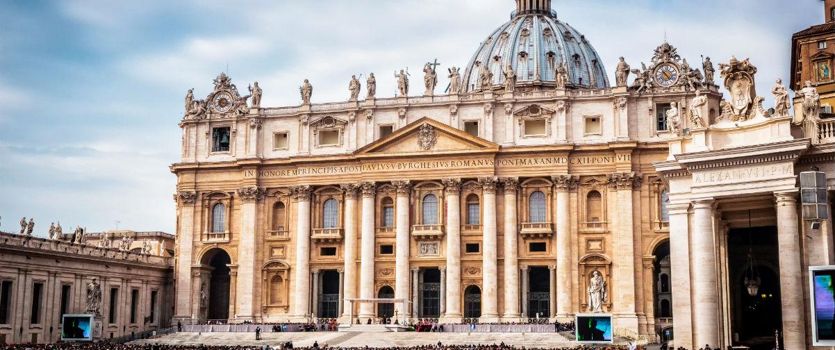 destinos para jubilados, Roma