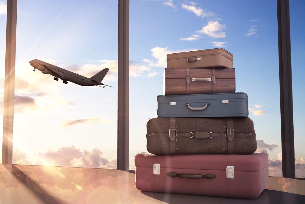 cómo hacer las maletas, Varios tipos de maleta