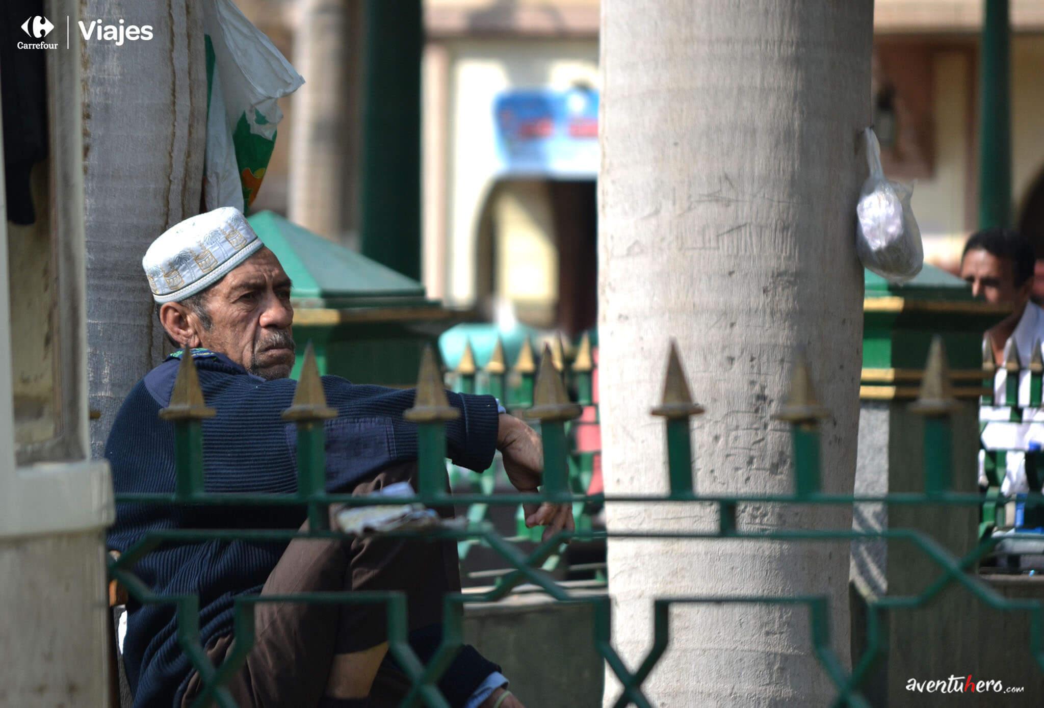 Almas de El Cairo