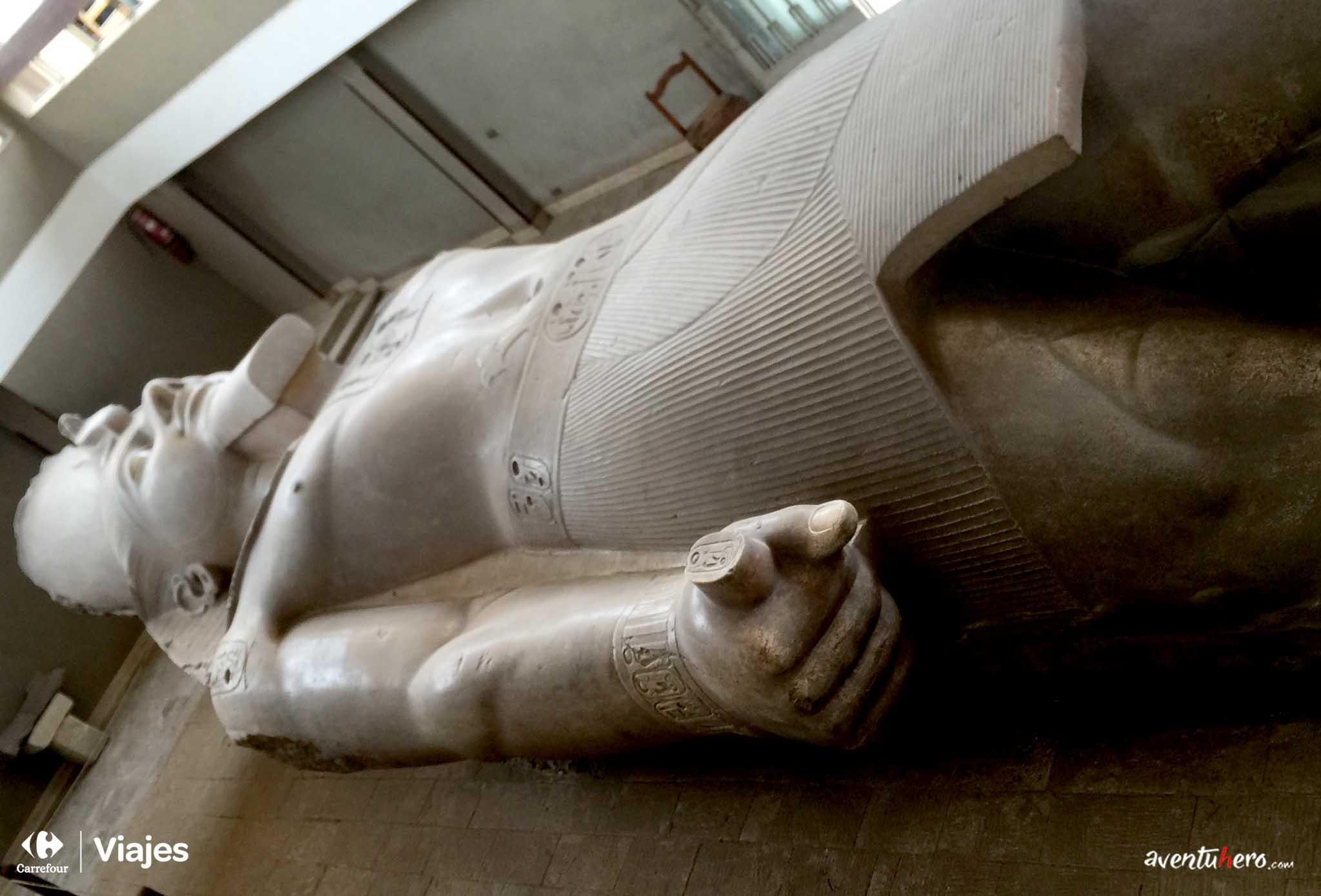El Coloso de Ramsés II