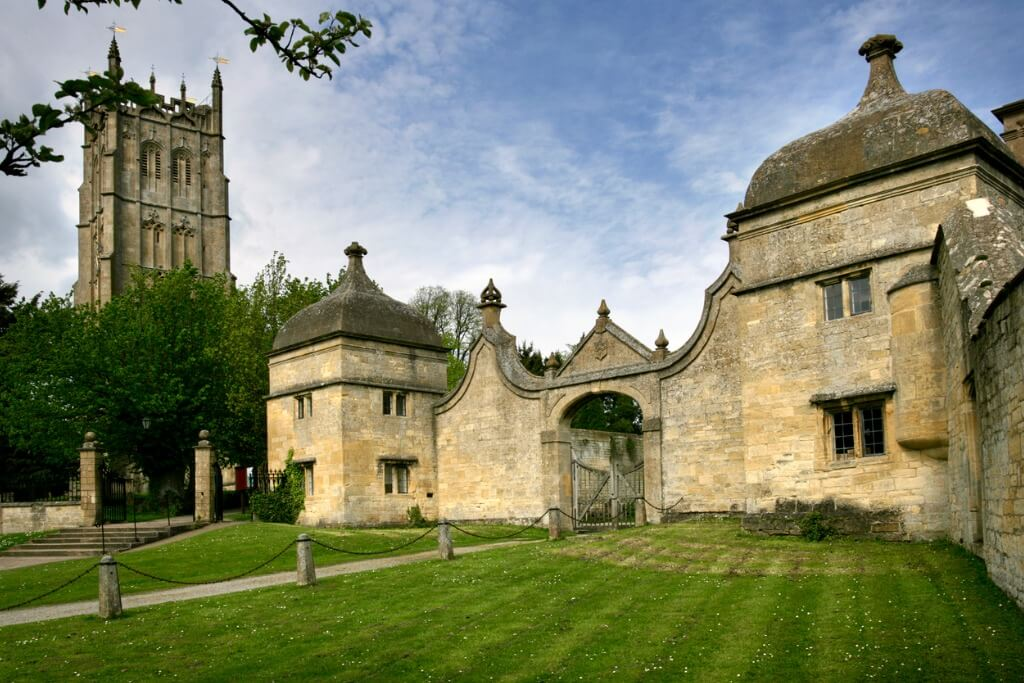 Viajar a Londres, Chipping Campden