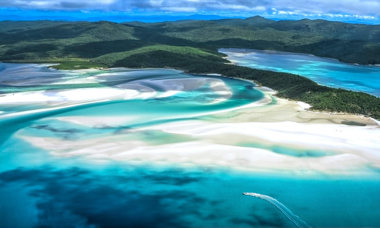 playa whitehaven australia
