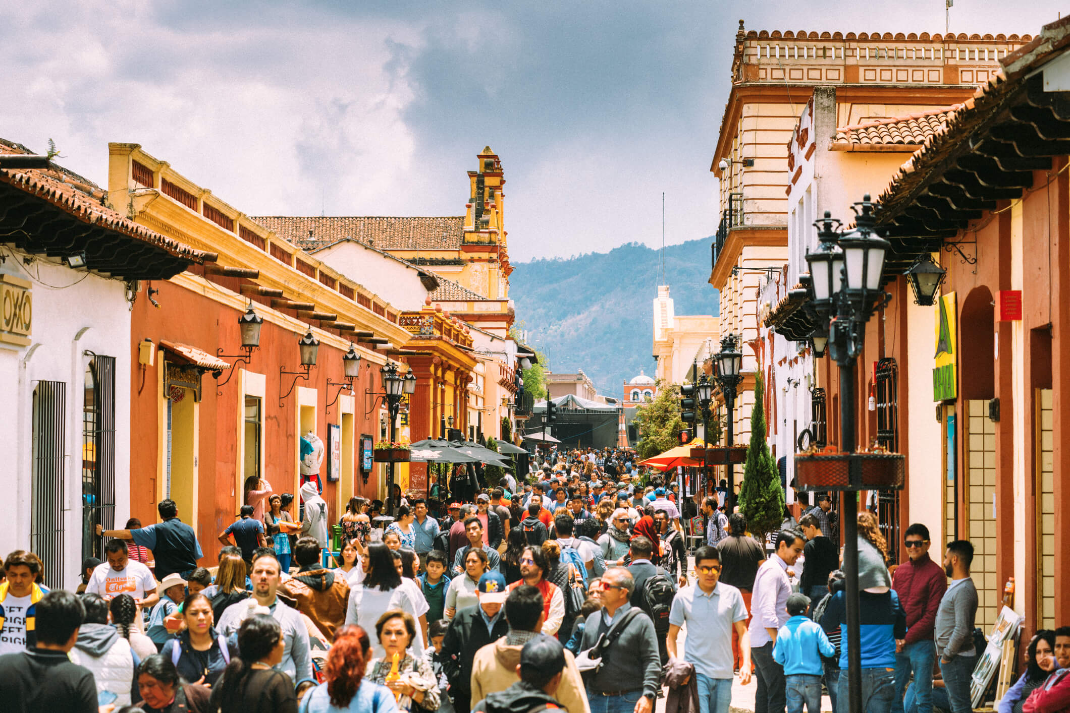 san cristobal casas mexico