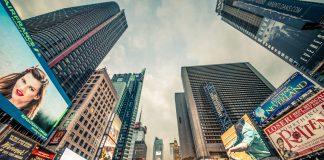 viaje a Nueva York, Times Square