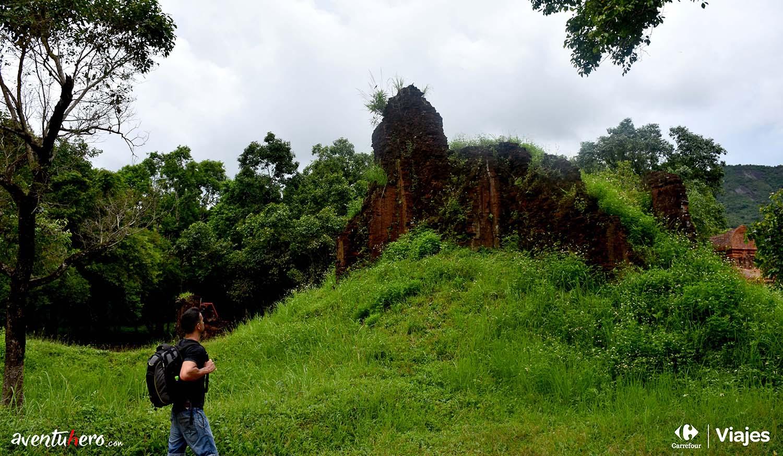 Ruinas para admirar
