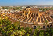 Córdoba, Panorámica