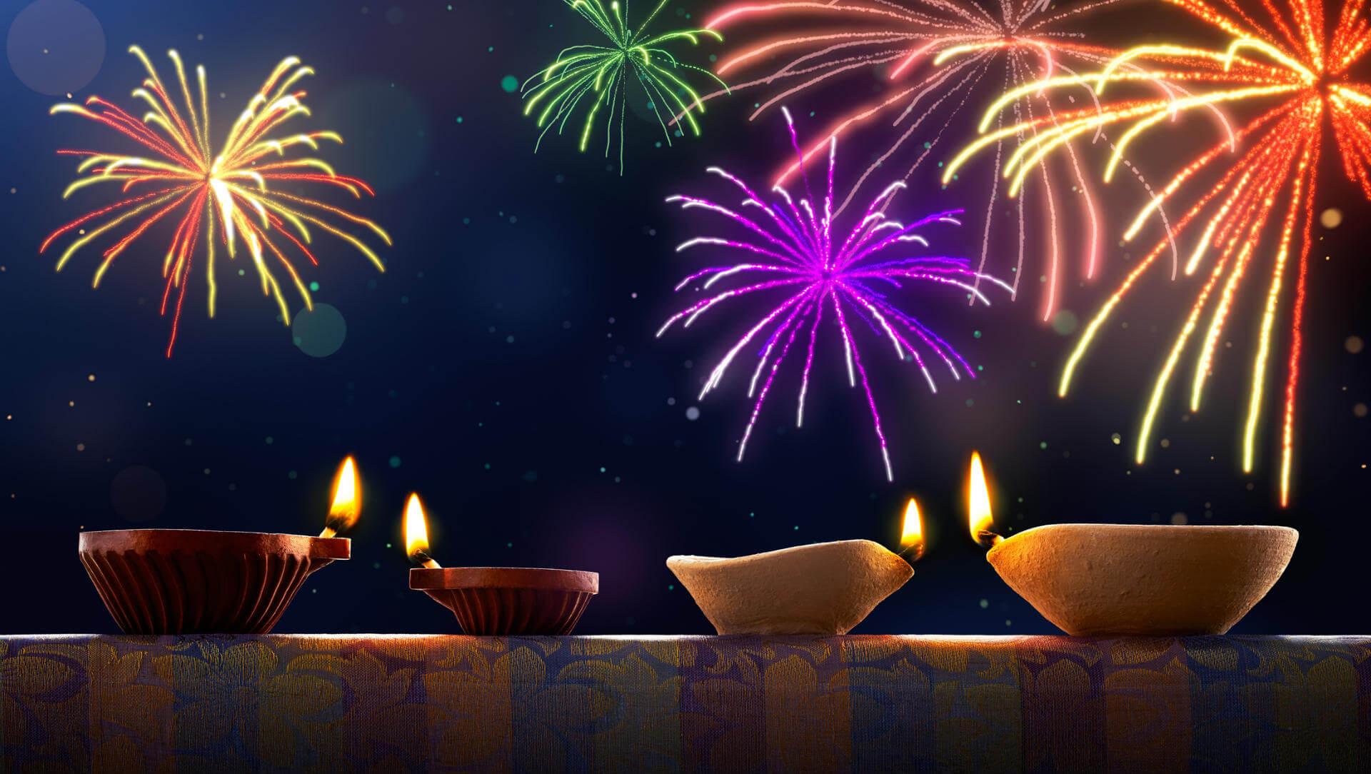 fiesta diwali india