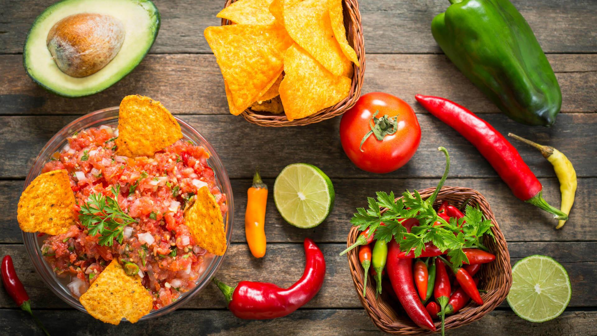En la mayor a de restaurantes en m xico encontrar s platos for Caracteristicas de la gastronomia francesa