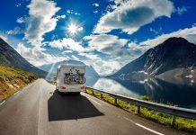 Rutas en coche por Europa, Conduciendo por pasaje