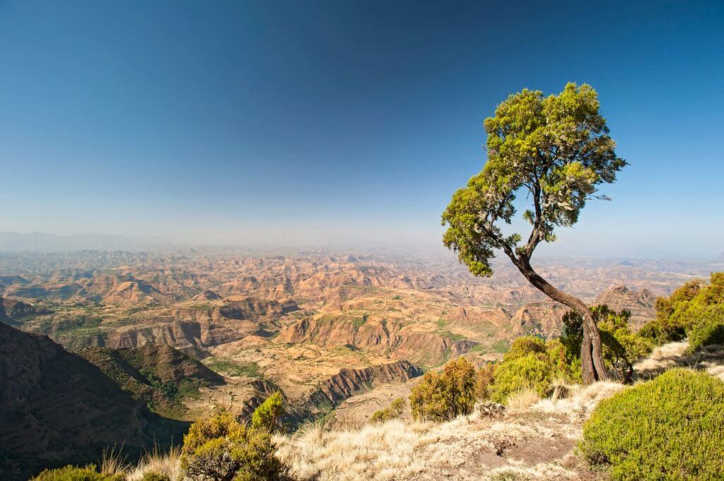 Visitar Lalibela, Montañas Simien en Etiopía