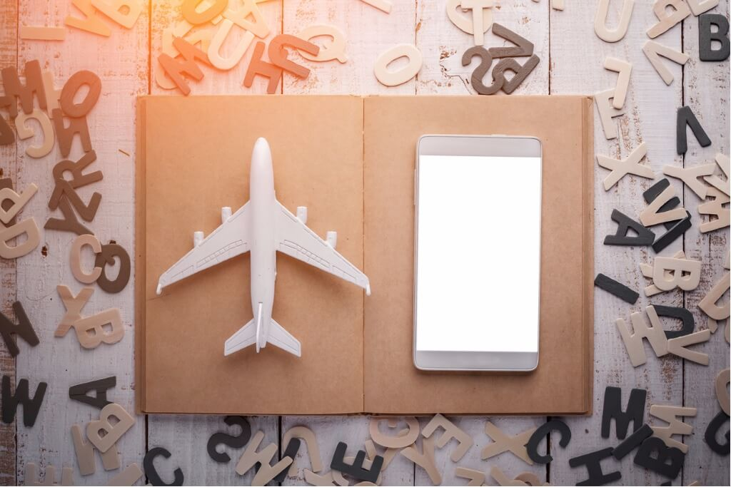 Apps para viajeros, Flightaware