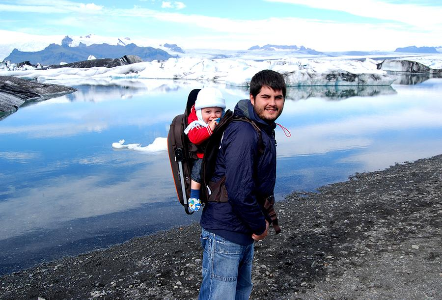 consejos padres primerizos viajes