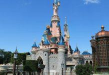 Disneyland París, Castillo Disney