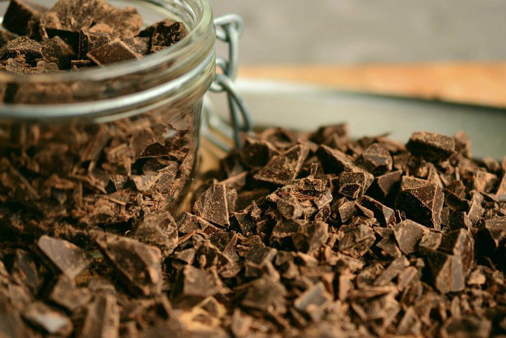 Guía escapada a Bruselas, Chocolate