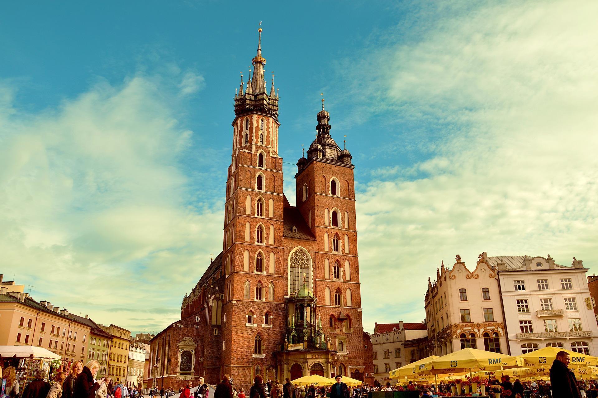 Viaje Cracovia - Viajes Carrefour
