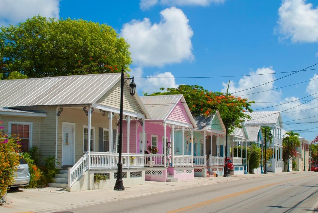 El mejor viaje a EEUU, Key West