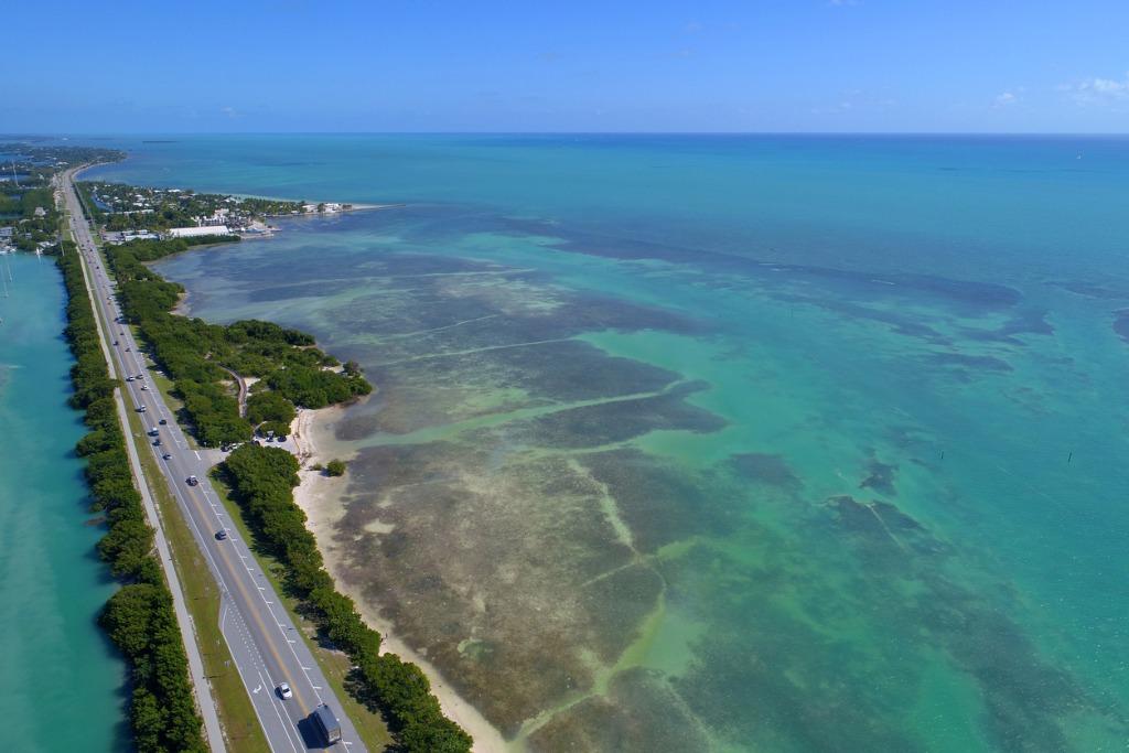 El mejor viaje a EEUU, Ruta Cayos Florida