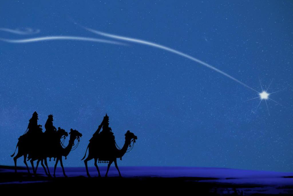 Alcoy, Ilustración Reyes Magos