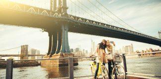 Mejores escapadas, Chicas en New York