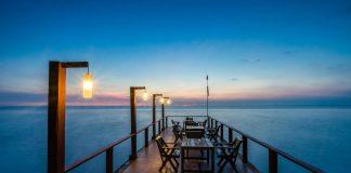 Mejores restaurantes, Restaurante con vistas al mar