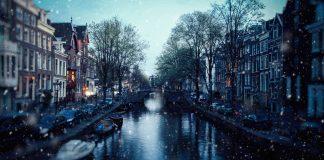 Panorama Holanda