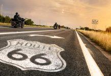 Roadtrip por el extranjero, Ruta 66