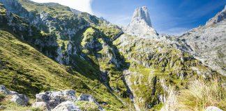 Ruta del Cares, Picos de Europa