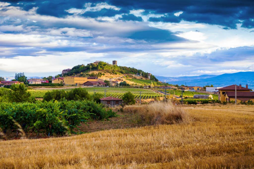 Viajar a La Rioja, Bodegas La Guardia