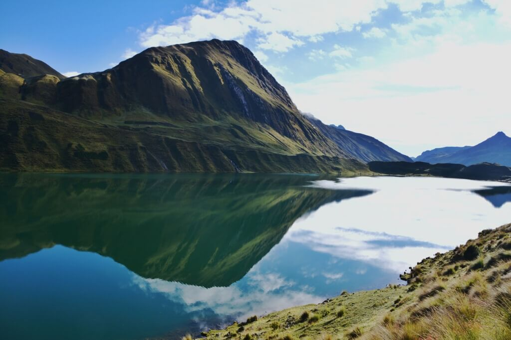 Viajar a Los Andes, Huayhuash